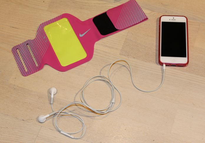 gym essentials gadgets