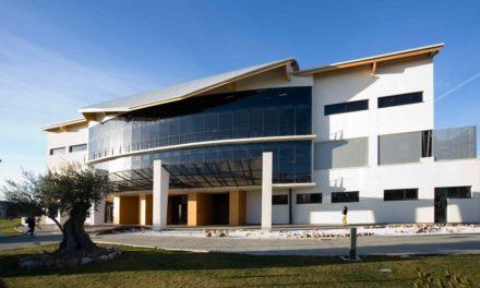 Centro Deportivo fisico