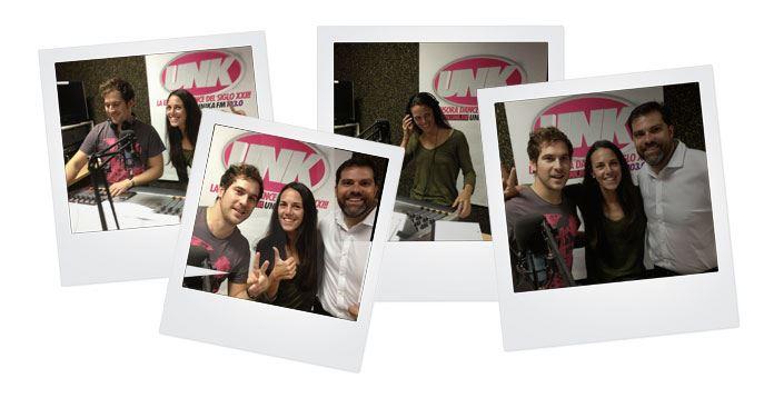 OMTS en Unika FM
