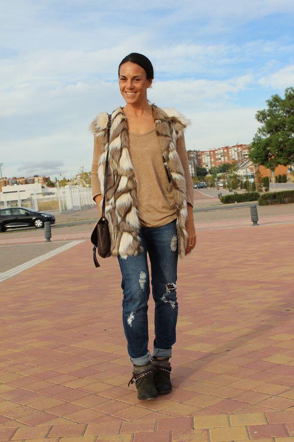 moda tendencias basicos estilo isabel del abrrio onmytraining shoes zara