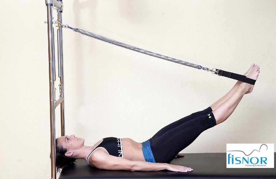 fisioterapia noroeste clinica fisnor isabel del barrio pilates