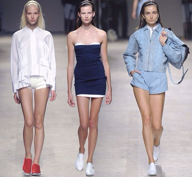 moda tendencias barbara bui style fashion trends