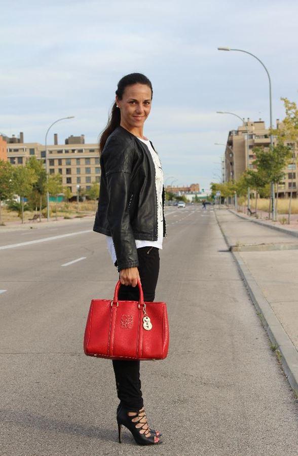 moda estilo carolina herrera isabel del barrio estilo working girl zara
