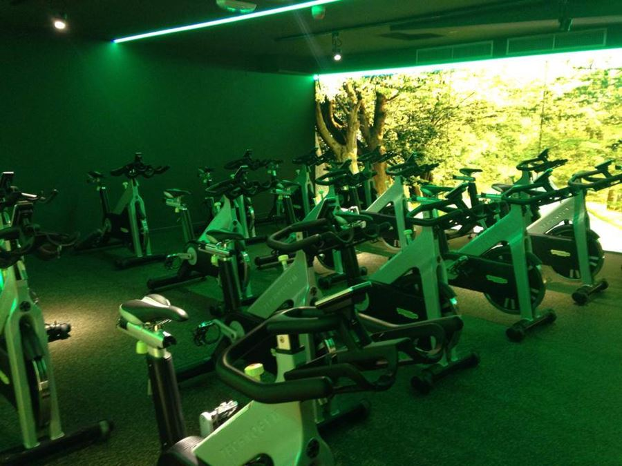 spinning boutique gym madrid