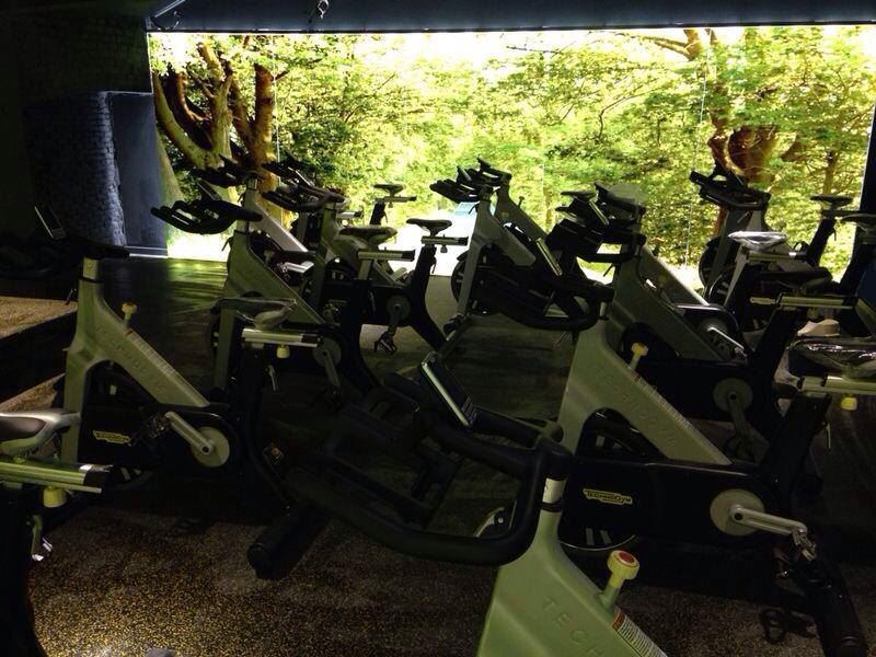 spinning boutique gym madrid calle serrano