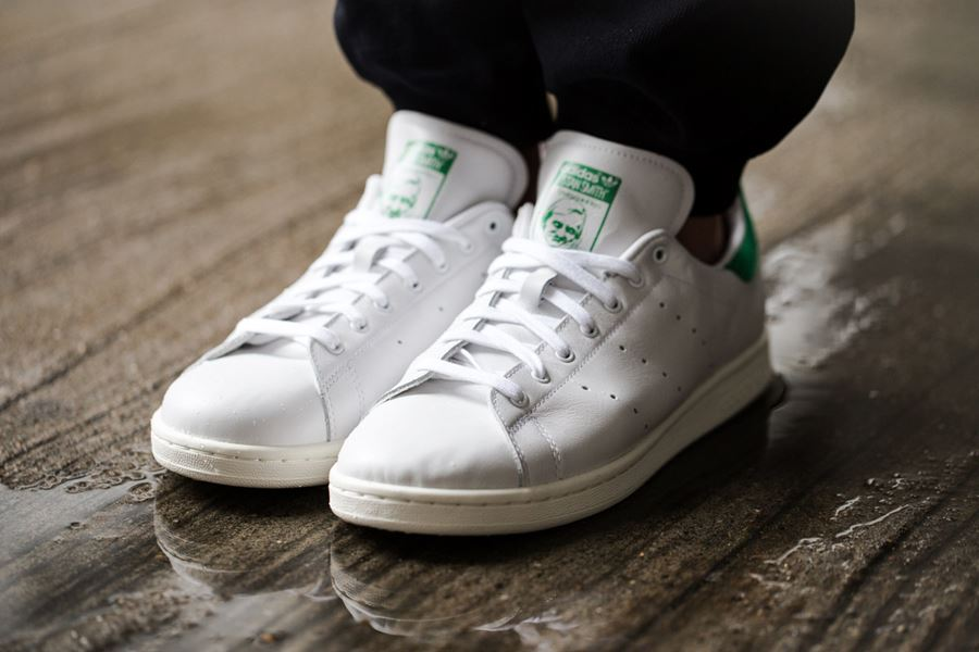 adidas stan smith retro style estilo deportivo inspiracion onmytrainingshoes style