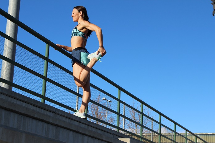 FIT4RUNNING BASIC STRETCHING