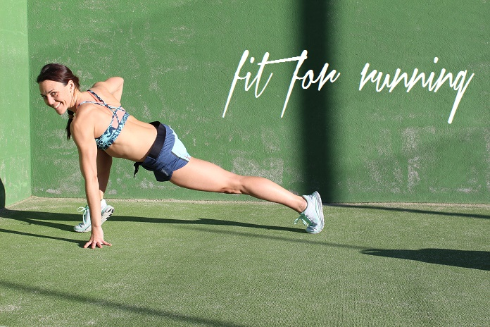#FIT4RUNNING WEEK 4 : ELASTIC POWER