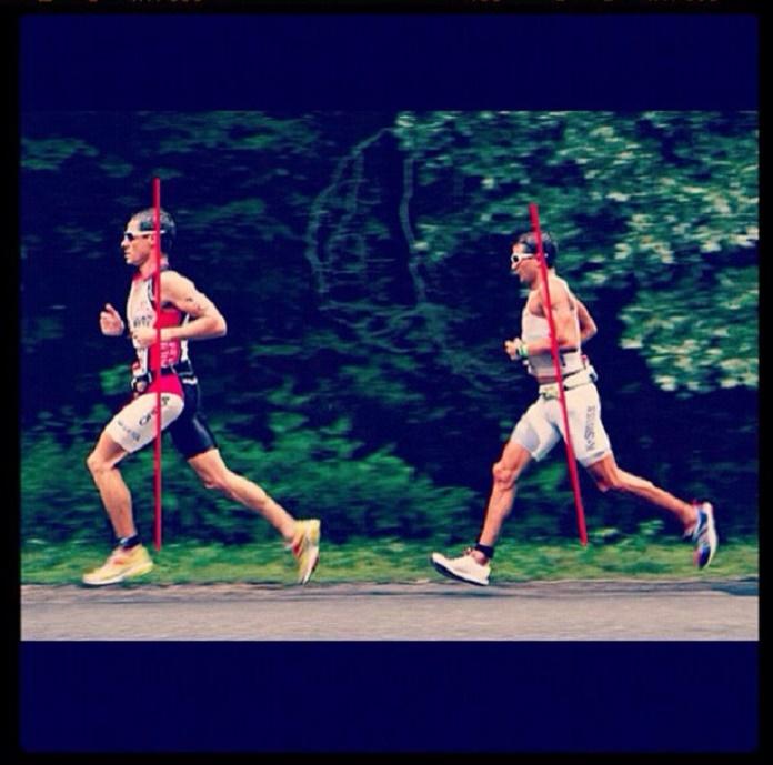 running posture1