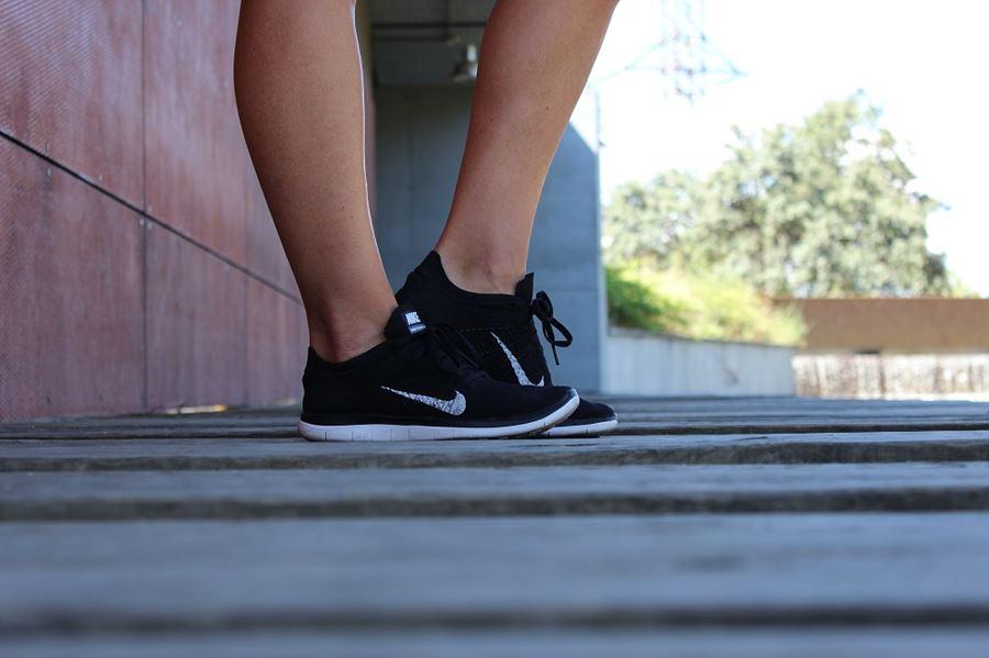 calzado running prevencion de lesiones