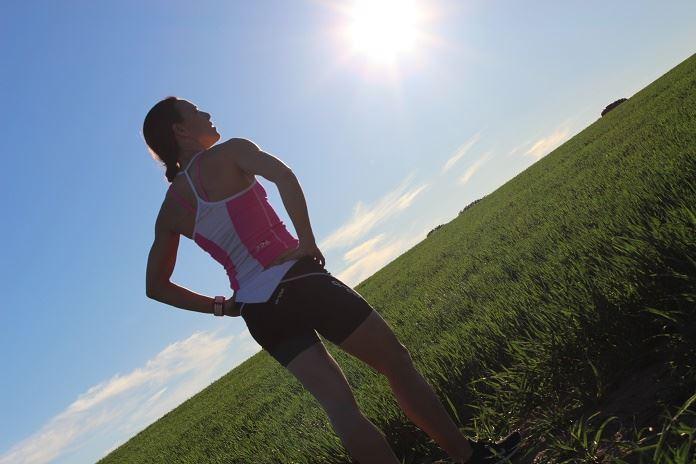 Training: Entrenar por sensaciones II – perceived exertion