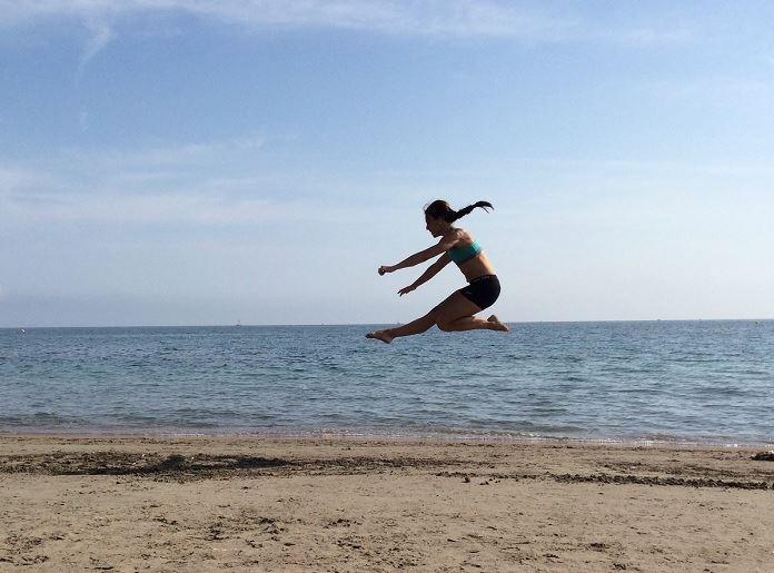 jump in nike