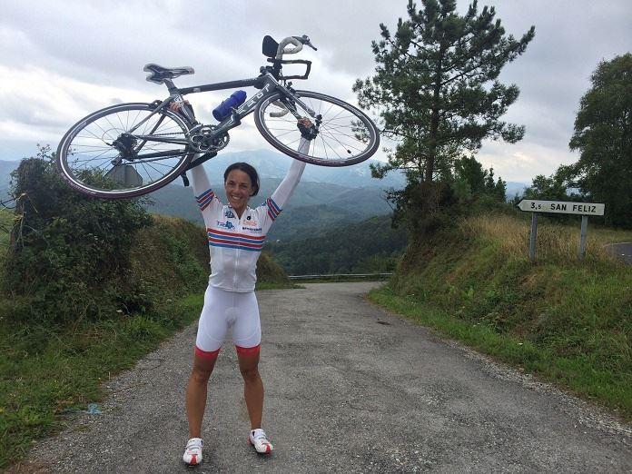 cycling san feliz