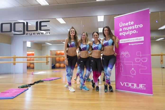 VOGUEXCARRERAMUJER TRAINING (9)