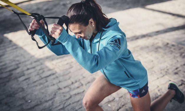 TRX Power Legs Workout for Runners