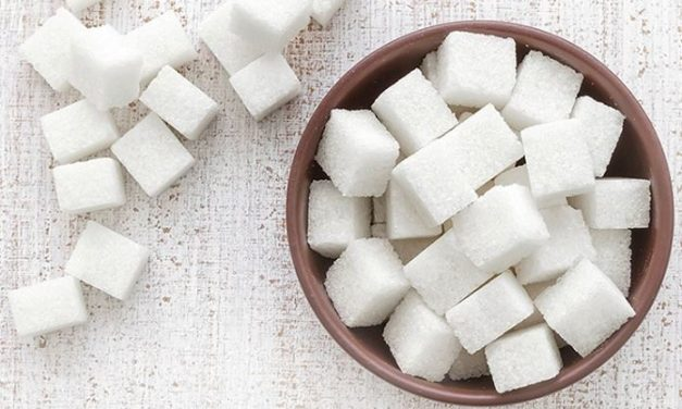 Benefits of taking off sugar