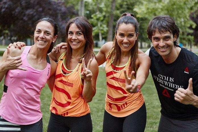Women Training Reebok 78