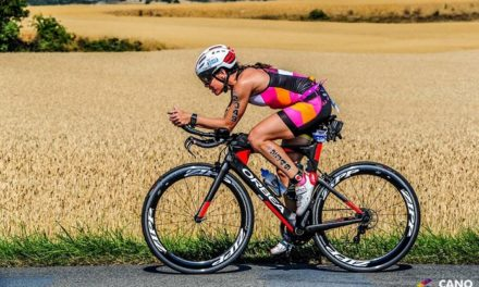 Triathlon Vitoria – Gasteiz 2016