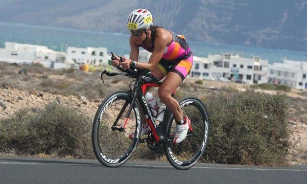 Ironman 70.3 Lanzarote 2016