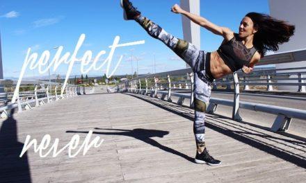 Ama tus imperfecciones