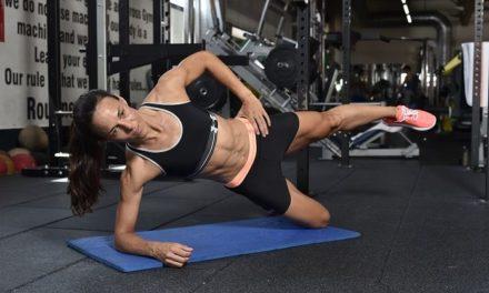 Gym basics – Must List