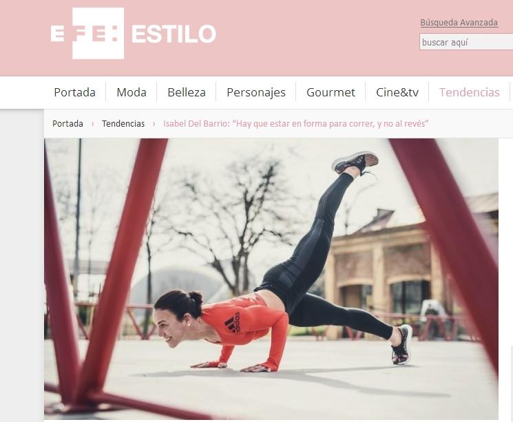 isabel del barrio el mundo influencer prensa digital