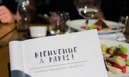 Correr en París