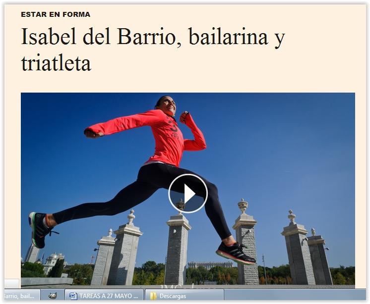 isabel del barrio expansion influencer prensa digital