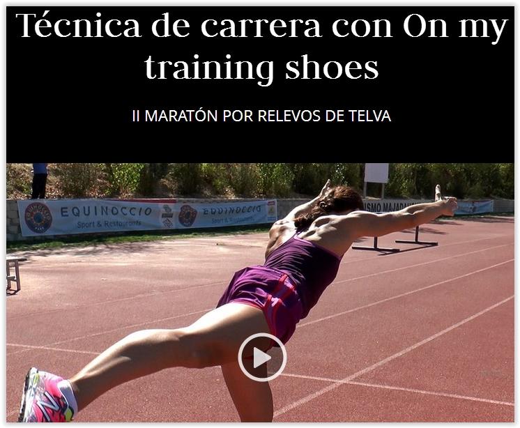 isabel del barrio prensa revista telva influencer fitness