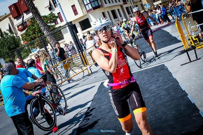 triatlón, triatlón media distancia orihuela, orihuela, triathlon, media distancia claveria de mostoles isabel del barrio