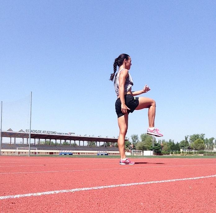 running tips consejos basicos para corredores isabel del barrio decalogo corredores runners TIPS RUNNING
