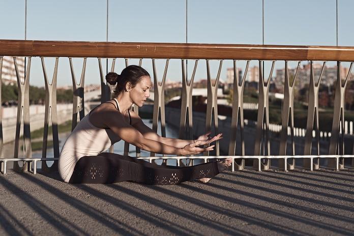 nternational yoga day dia del yoga isabel del barrio beneficios del yoga para corredores