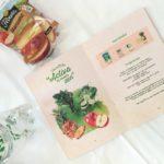 viaje huertos florette huertos florette salud bienestar florette isabel del barrio nutrición come sano bio natural navarra