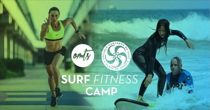 surf fitness camp escuela cantabra de surf onmytrainingshoes somo surf escapadas activas escapada fin de semana fitness isabel del barrio
