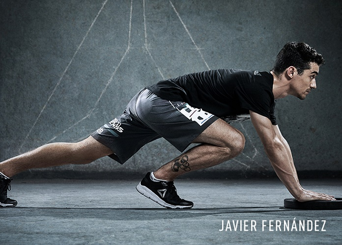 reebok coleccion crafted by fitness moda deportiva novedades