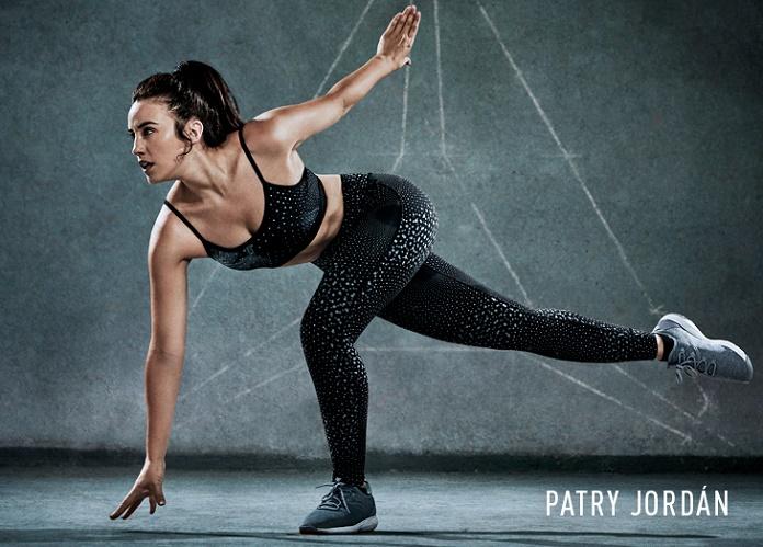 reebok coleccion crafted by fitness moda deportiva novedades mallas deportivas sujetadores deportivos
