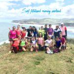 Primer Surf Fitness Training Camp