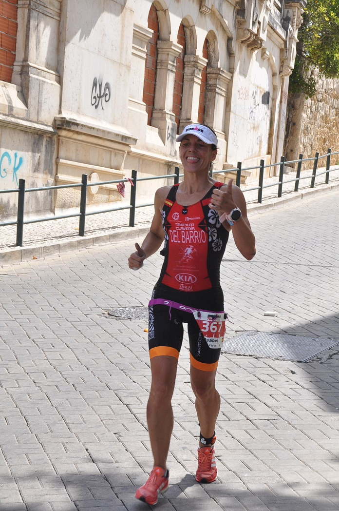 ironman 70.3 cascais portugal triatlon onmytrainingshoes triathlon isabel del barrio competiciones media distancia deporte