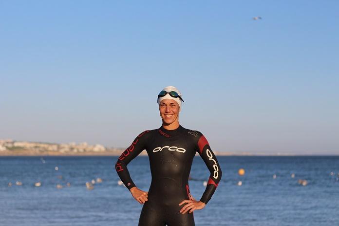 ibiza triatlon larga distancia campeonato de españa triatlon larga media distancia isabel del barrio onmytrainingshoes triatlon correr correr es algo mas triatlon claveria orca triathlon neopreno orca