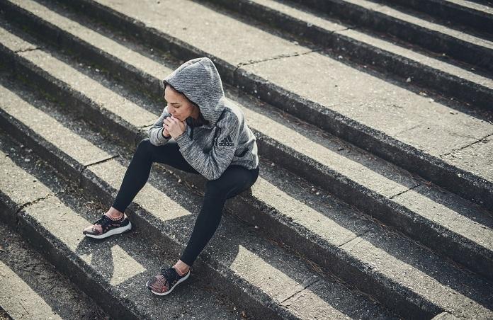 adidas women isabel del barrio onmytrainingshoes moda deportiva adidas athletics reinventarse