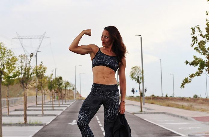 ironfemme project isabel del barrio reebok crafted by fitness proyecti de investigacion ciencias de la actividad fisica y del deporte inef madrid