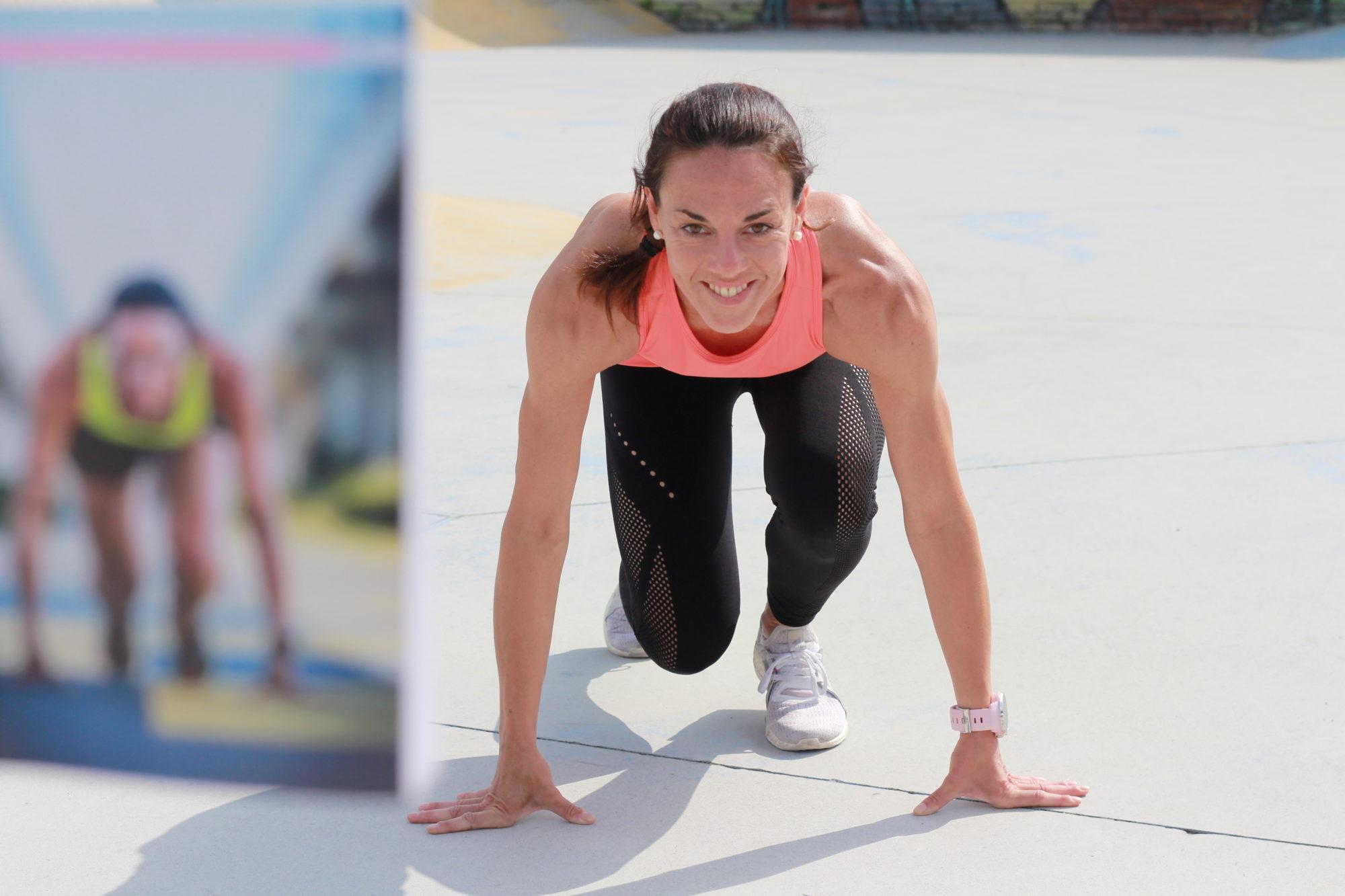 masterclass de running panasonic entrenamiento en grupo isabel del barrio correr es algo mas onmytrainingshoes
