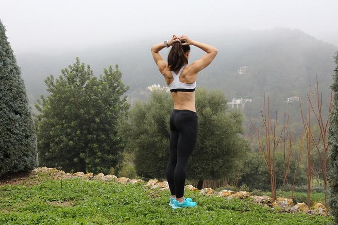 consejos para ser feliz contigo isabel del barrio mindfullness bienestar salud cuerpo sano mente wellness