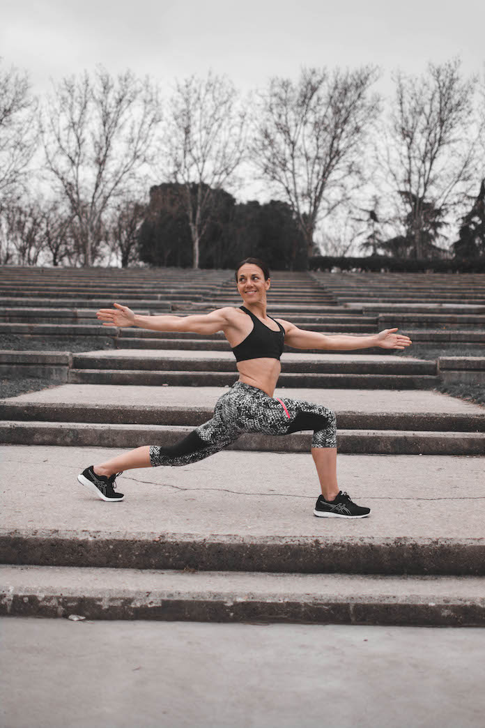 aprende a respirar la respiración en el deporte Isabel del barrio breathing techniques pilates yoga salud respiracion