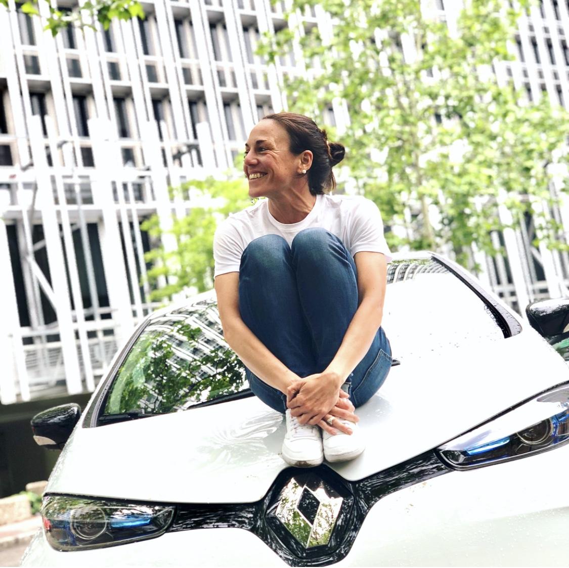 los mejores planes para desconectar en junio experienciaszoe Renault Zoe planes en Madrid isabel del barrio sportcoolture verano onmytrainingshoes
