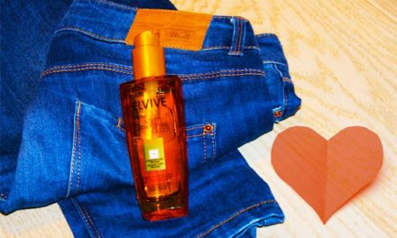 Shining !!! Hair Treatment workout
