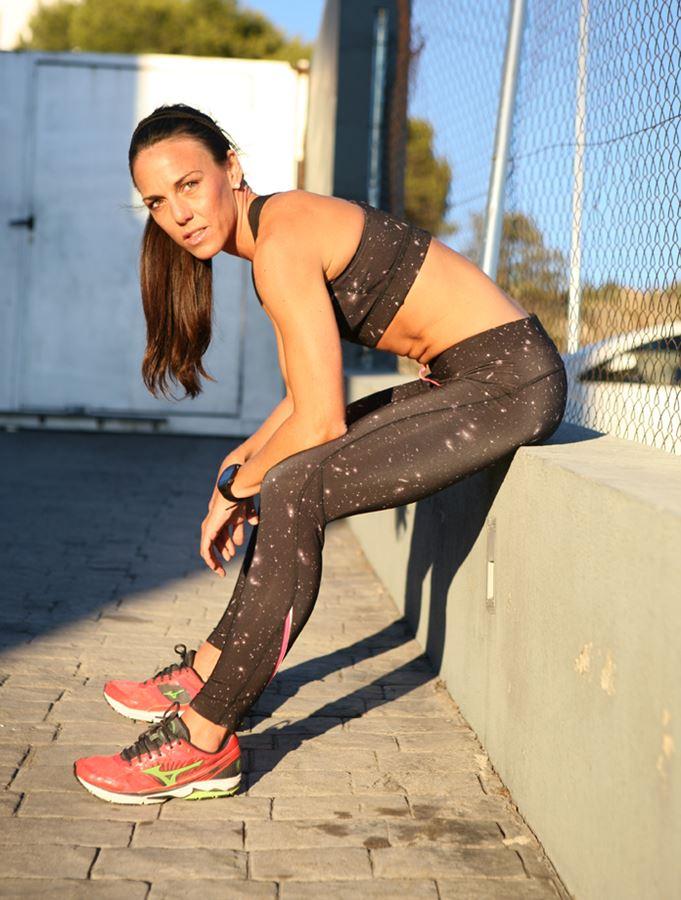 oysho moda deportiva fitness sudaconestilo fitness wear galaxy