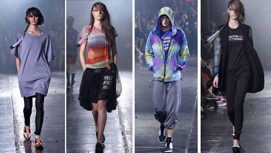 sporty style estilo deportivo pasarelas moda tendencias primavera isabel del barrio onmytrainingshoes sporty style trends tendencias