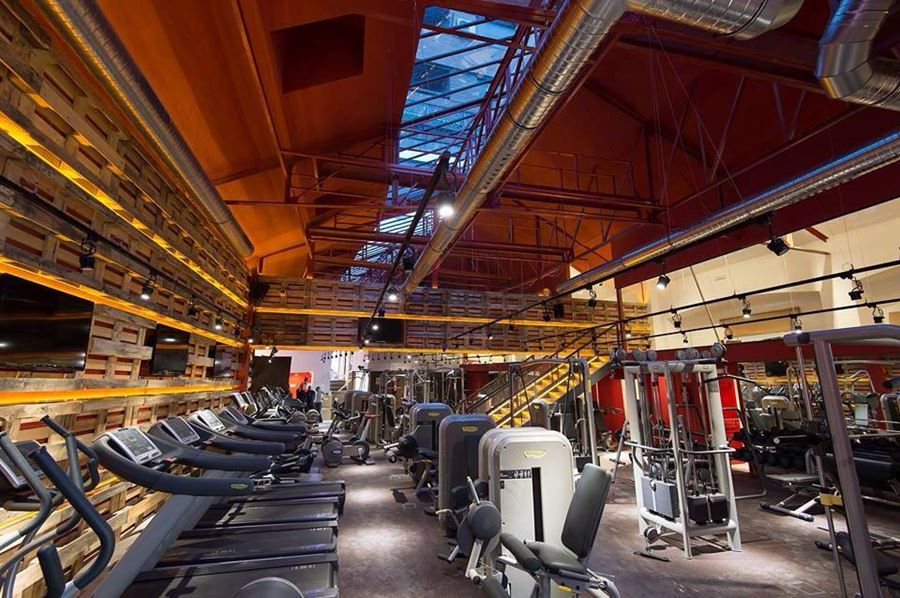 BOUTIQUE GYM MADRID