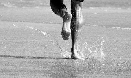 RUNNING: POSTURE